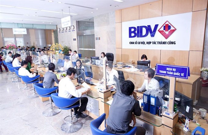 BIDV to sell shares to South Koreas KEB Hana Bank