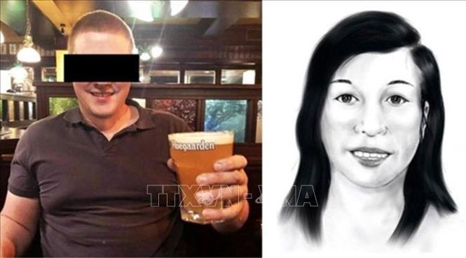 Man suspected of murdering Vietnamese girl arrested in Belgium