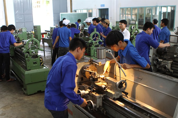CPTPP expects to help VN advance in labour reforms