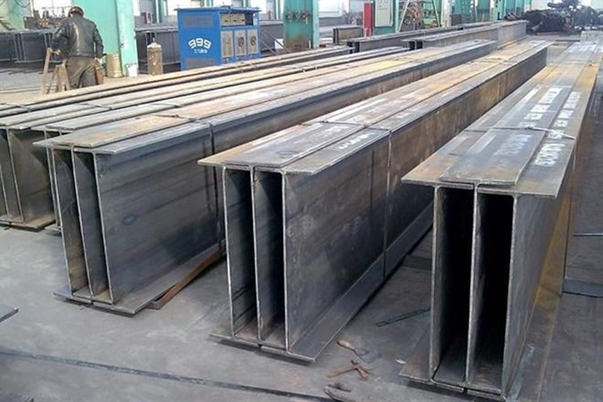 VN maintains tariffs on steel imports