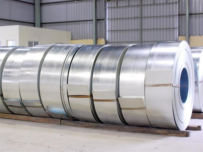 Malaysia imposes temporary anti-dumping duties on VNs gavalnised iron
