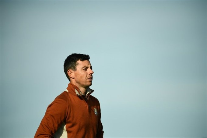 McIlroy hints at US campaign in 2019 in pursuit of top spot
