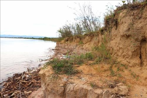 Quảng Trị to allocate funds for erosion prevention