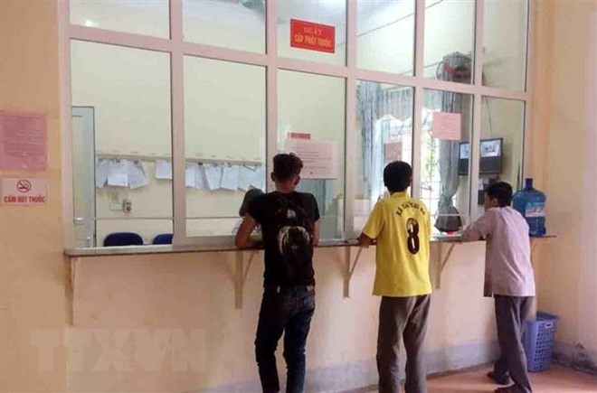 VN has work to do in HIV prevention and treatment