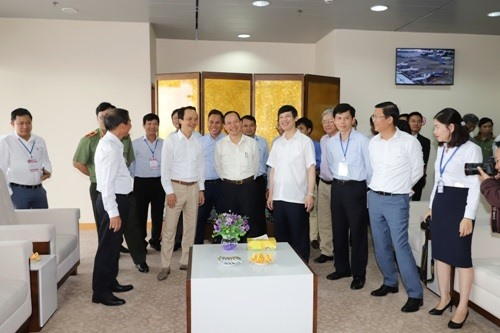 Thanh Hoá plans aviation complex