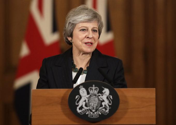 Intense week of talks ahead of Brexit showdown summit