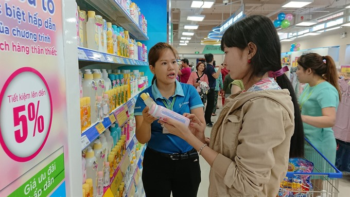 New Co.opmart supermarket opens in Tây Ninh
