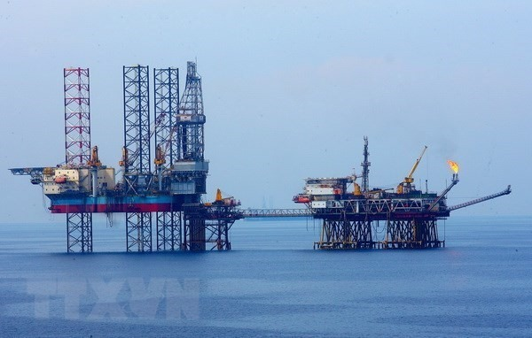 PTSC to supply floating storage for Sao Vàng-Đại Nguyệt gas project