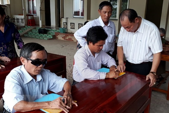 Việt Nam expected to join Marrakesh treaty