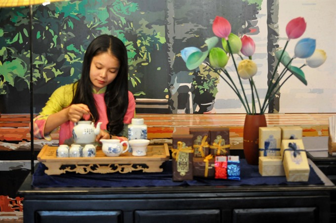 World tea sommeliers to compete in Huế