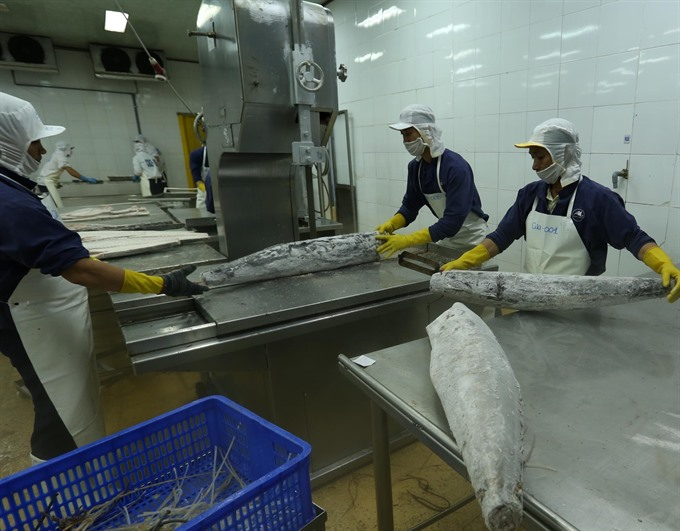 Roundtable shows aquaculture industry way forward