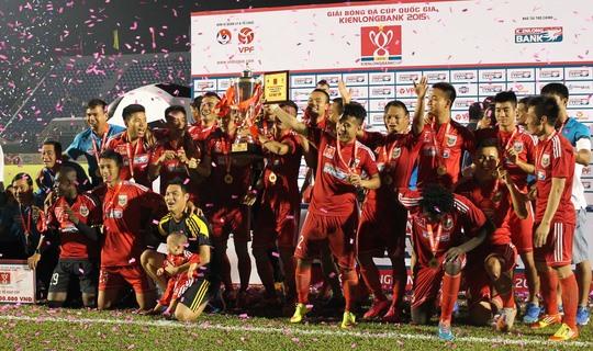 Binh Dương to play at AFC Cup