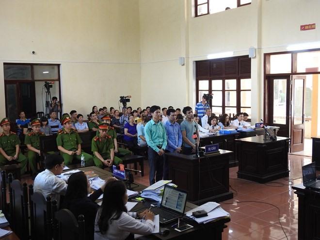 Thiên Sơn Companys director prosecuted for Hòa Bình medical incident
