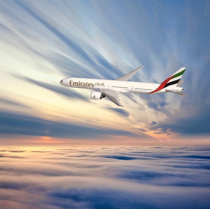 Emirates eyes growth in Việt Nam
