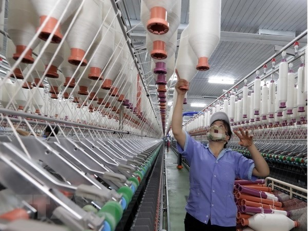 VN India eye textile co-operation
