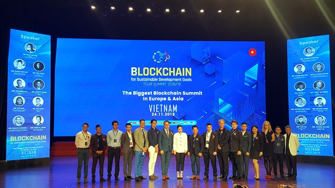 Blockchain will affect all aspects of life: seminar