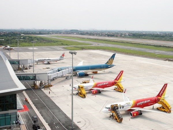 ACV to pour VNĐ4 trillion into upgrading Cát Bi International Airport