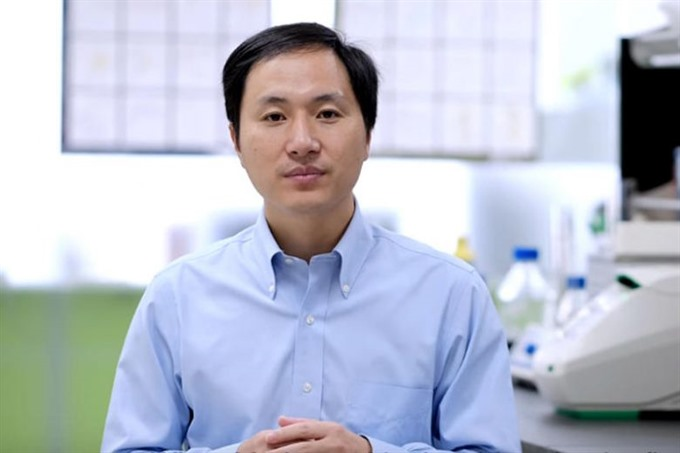 China orders probe into scientist claims of first gene-edited babies