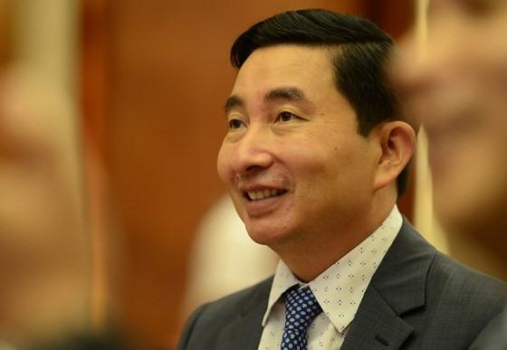 Viettel has new deputy general director