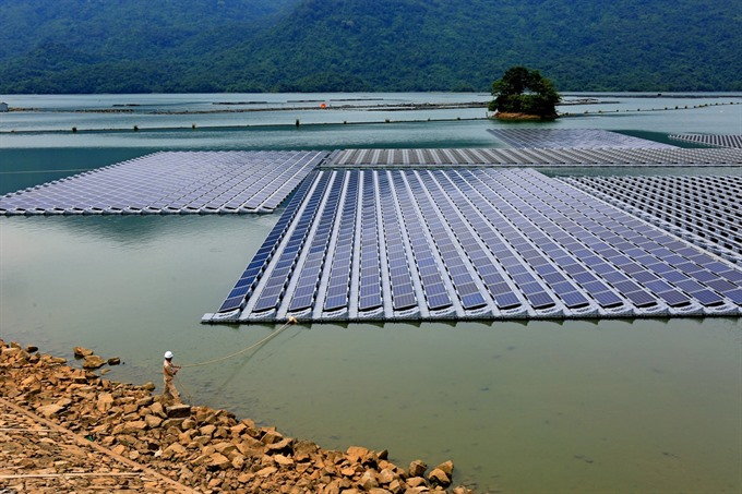 Việt Nam will face power shortage by 2020