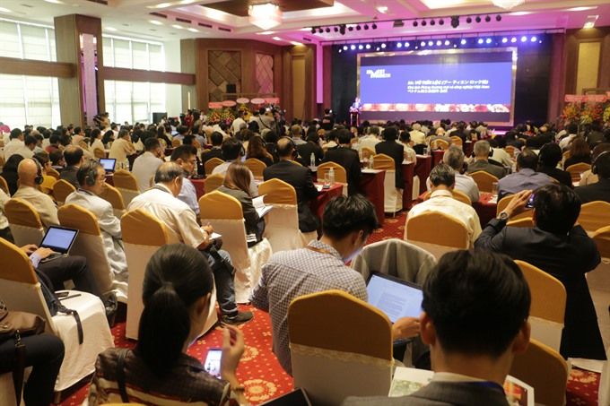Mekong Delta calls for Japanese investment in tourism agriculture