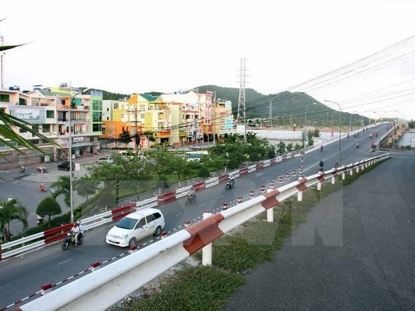 Kiên Giang to build more industrial clusters