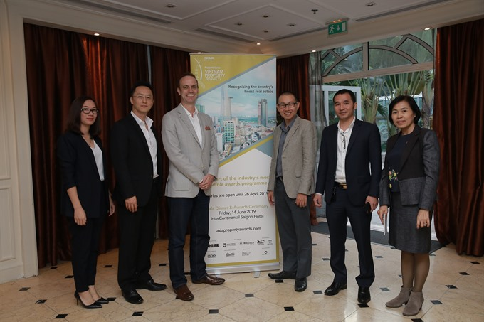 PropertyGuru Vietnam Property Awards launched