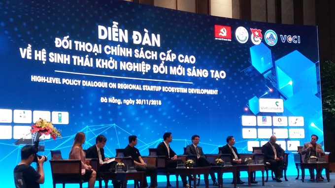 Việt Nam has equal opportunity for all start-ups