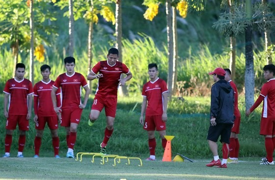 Việt Nam to take three points from AFF Cup semis