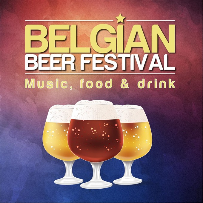Belgian Beer Festival celebrates countrys famous beers