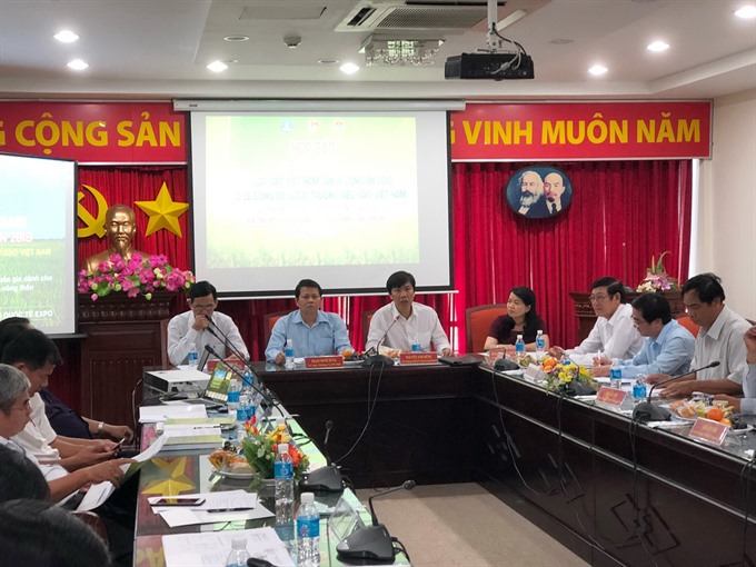 Long An to host third Việt Nam rice festival