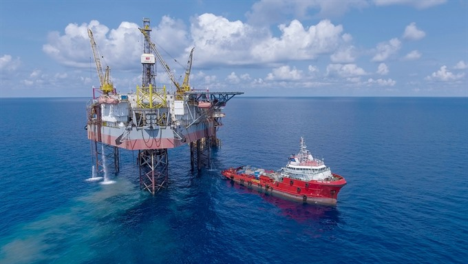 PetroVietnam surpasses key financial targets