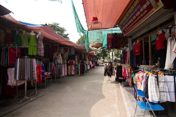 Silk village to host handicraft festival