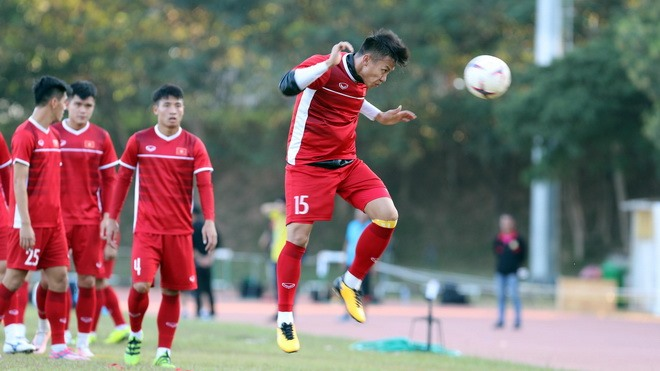South Korea TV channel to broadcast VNs matches at AFF event