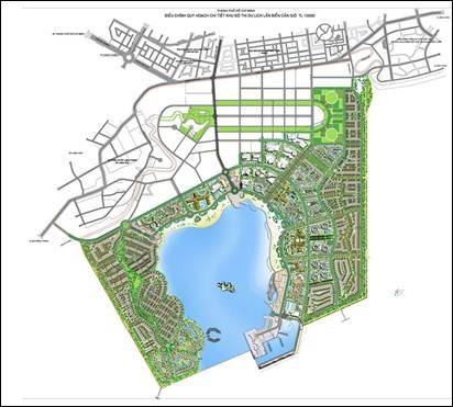 HCMC proposes new Cần Giờ golf course