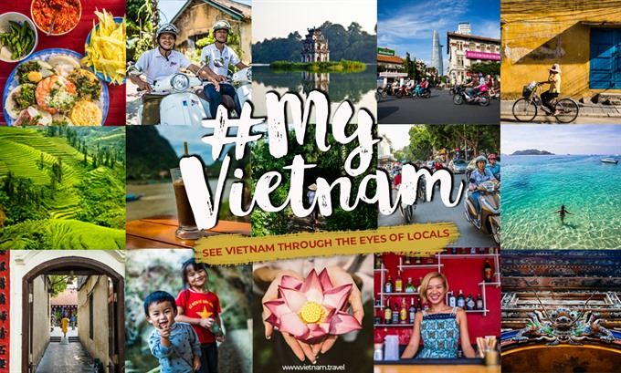 Vietnam Tourism launches video contest