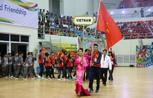 VN students to shine at ASEAN University Games
