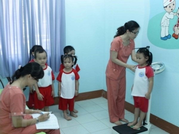 More children given access to kindergarten