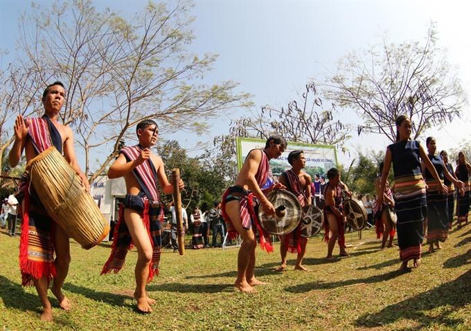Kon Tum Provinces Culture Tourism Week kicks off today