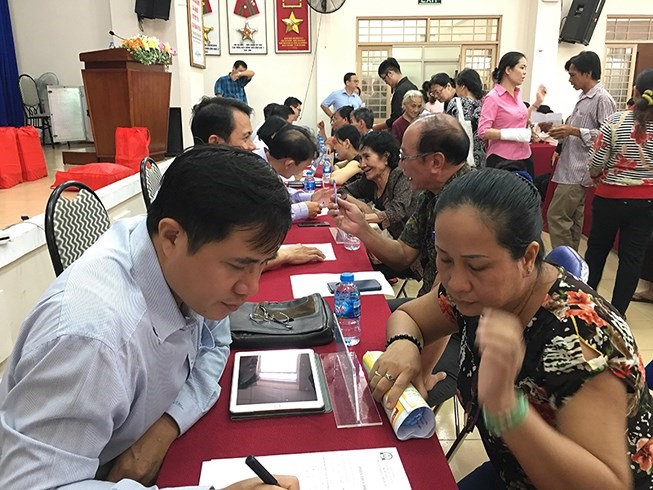 VN prioritise legal aid for the poor and vulnerable