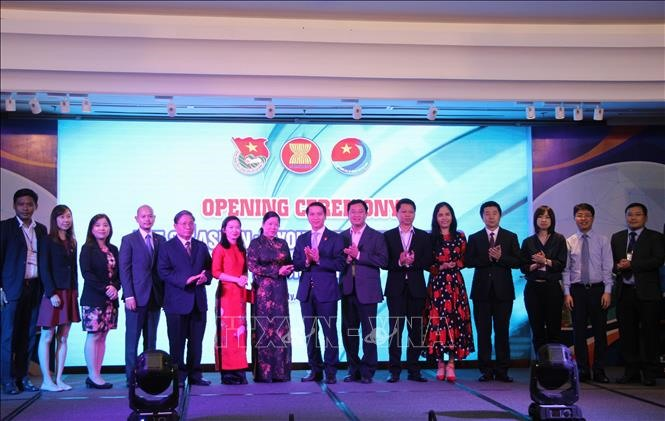 ASEAN3 young entrepreneurs and leaders join hands to boost hi-tech agricultural initiatives