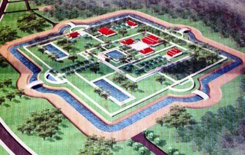 Central province to excavate ancient mausoleum