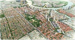 HCM City admits to sloppy urban planning