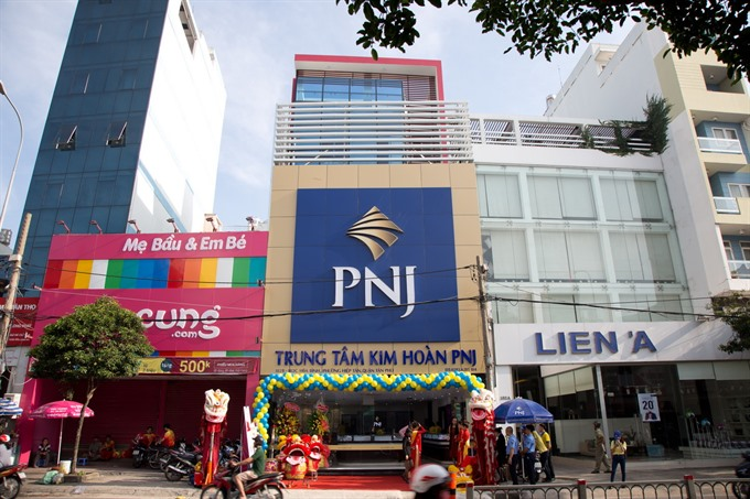 PNJ to pay second round of dividends