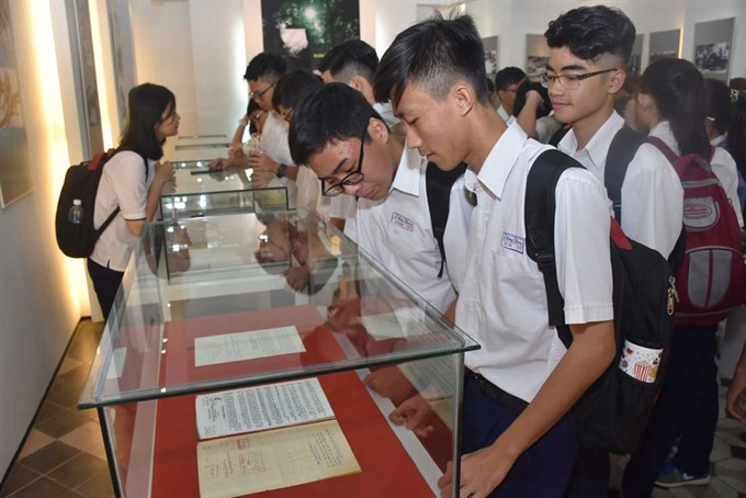 HCM City eyes new museum