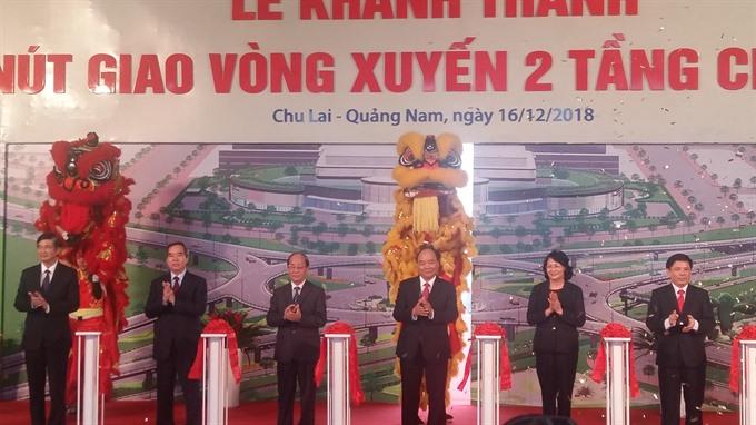 Chu Lai OEZ to expand