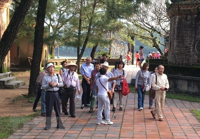 South Korean visitors to rise to 3.3 million