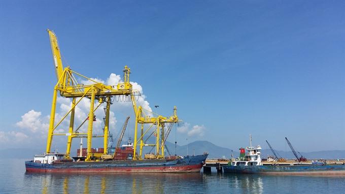 Đà Nẵng greenlights 606 million logistics plan
