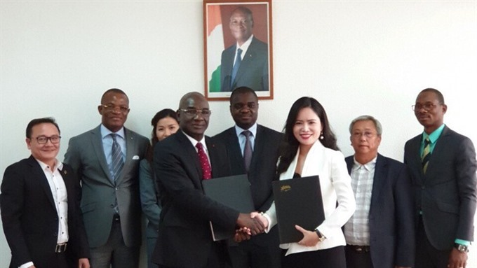 TT Group to import cashews from Ivory Coast