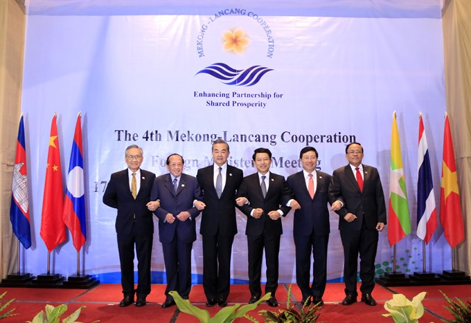 Mekong-Lancang co-operation needs focus